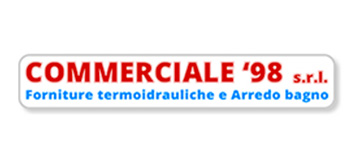 COMMERCIALE 98 srl