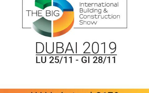 Big 5 Dubai