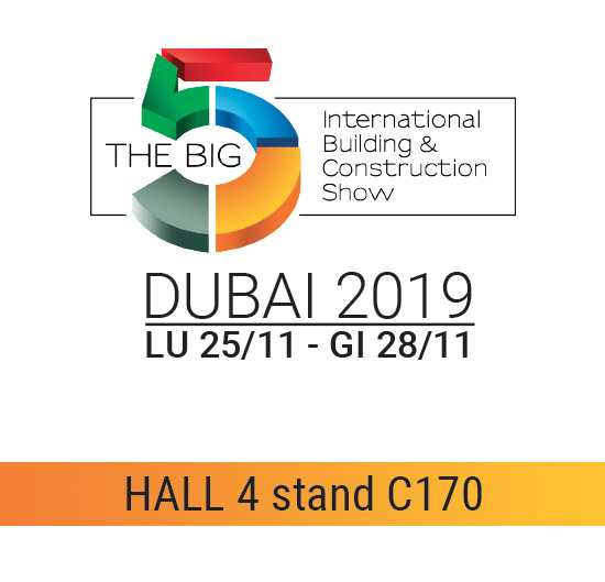 Big 5 Dubai