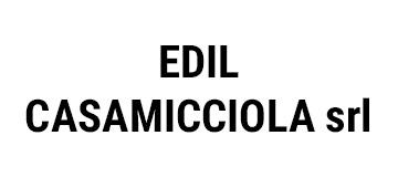 EDIL CASAMICCIOLA srl