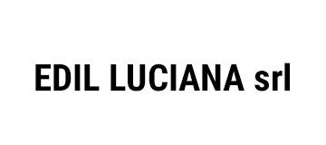 EDIL LUCIANA srl
