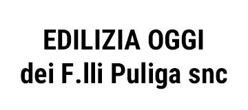 EDILIZIA OGGI dei F.lli Puliga snc