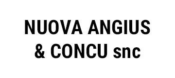 NUOVA ANGIUS &, CONCU snc