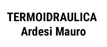 TERMOIDRAULICA Ardesi Mauro