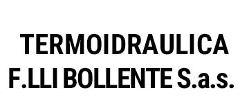 TERMOIDRAULICA F.LLI BOLLENTE S.a.s. di V.e F.