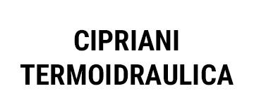 CIPRIANI TERMOIDRAULICA sas