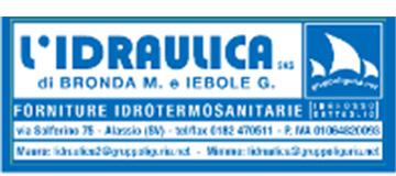 L'IDRAULICA S.A.S. DI BRONDA & IEBOLE
