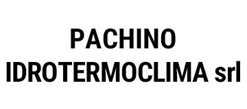 PACHINO IDROTERMOCLIMA srl