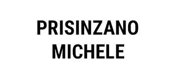 PRISINZANO MICHELE