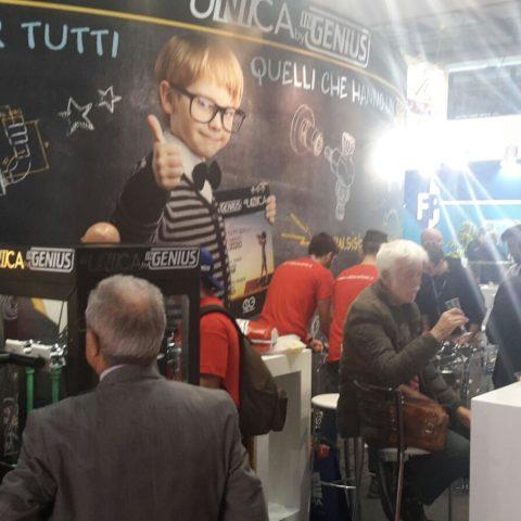 MCE 2018 - Milano