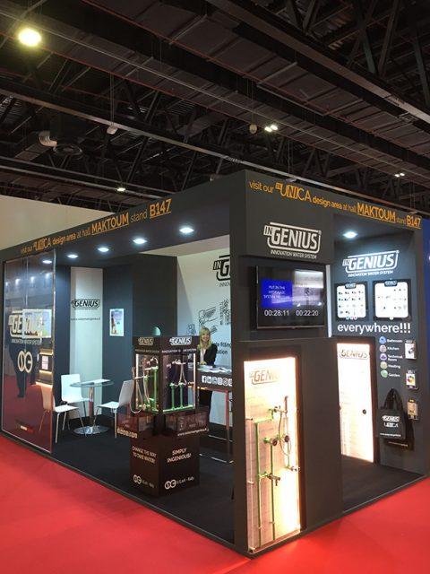 Dubai - Big Five 2017