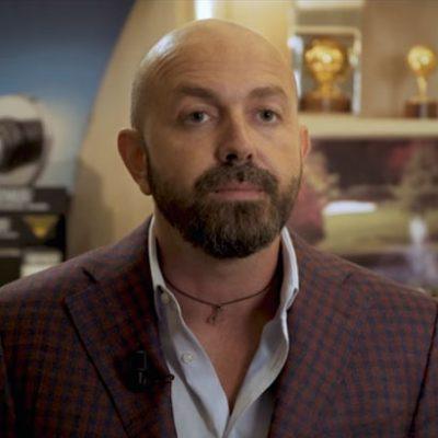 Davide Giacomini - CEO SG srl