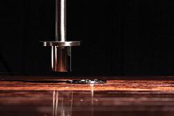 inFINE colonna doccia per esterno innesto rapido