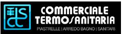 Commerciale Termosanitaria logo