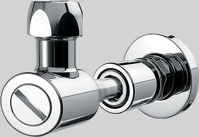 rubinetto filtro inGENIUS con attacco rapido per sottolavabo