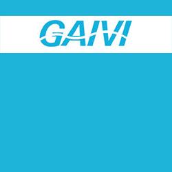 rivendita GAIVI logo square